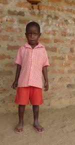 Irota Ronny  6/5/2007  ID#: HGRP-73  Sponsor Now! Child Sponsorship, Kids Education, Uganda, Aunt, Children, Women, Boys, Women's, Kids