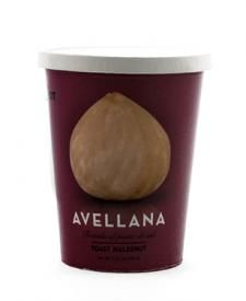 Avellana tostada al punto de sal Mr Pot 200gr, #hazelnut #gourmet #snacks