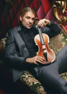 David Garrett Fans´s Adventskalender - Tag 18
