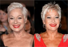 The Best Short Haircuts for Women Over 50: Could You Wear a Pixie?