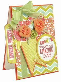 Spring Bloom Card 2