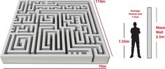 VIP.MY - The Maze Challenge
