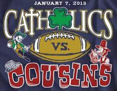 Lol, love this!  I can't wait for the game tonight! Only Bowl game I've been excited to see <3