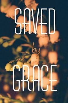 We are saved by grace, not by works, lest any man should boast.  We are saved UNTO good works, not BY good works.