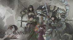 Guild Wars 2 by Yytru on DeviantArt