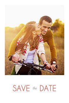 Save-the-Date Feldhochzeit weiß  #hochzeit #savethedate #wedding #weddingwednesday #love