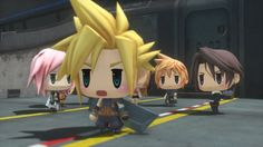 World Of Final Fantasy Gets PlayStation Store Exclusive Content - http://www.entertainmentbuddha.com/world-of-final-fantasy-gets-playstation-store-exclusive-content/