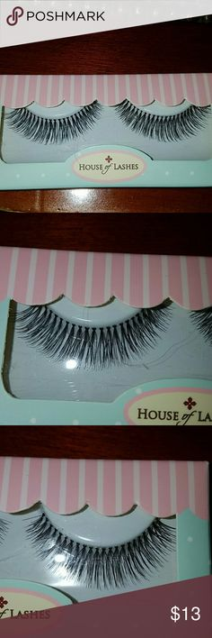 41b324da9b3 House of Lashes Sweet Romance Lashes. Brand New Never opened house of lashes  Makeup False