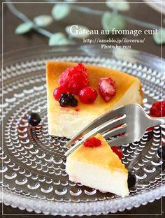 エイプリルフールであってほしいと願うこと。~10分チーズケーキ♡牛乳版~ るぅのおいしいうちごはん