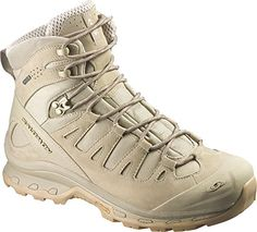 Salomon Forces Quest 4D GTX-Navajo / Navajo / Navajo-7.5 -- Click on the image for additional details.
