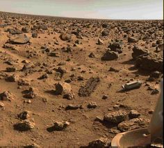 Real Pictures Of Mars Surface | ... of mars is rust the martian surface is colored that way due to