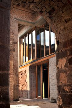 Astley Castle | Wienerberger Brick Award 16
