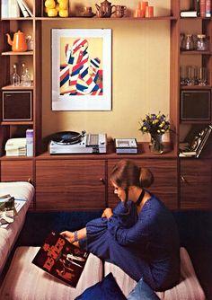 Philips, 1971                                                                                                                                                                                 Plus
