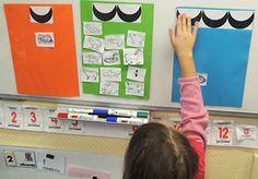 Les Clés de la Maternelle - Apprendre en jouant - Les jeux de langue orale