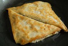 Жарим на медленном огне с двух сторон до золотистой корочки. Ethnic Recipes, Food, Recipies, Hoods, Meals