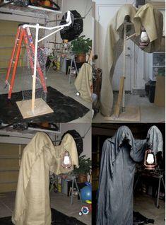 Brilliant, Dementor/Sensemann für den Garten