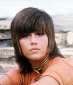 Bildergebnis für shag hair 70s