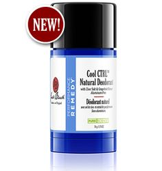 Jack Black Cool CTRL Natural Deodorant with Zinc Salt & Grapefruit Extract large
