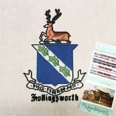 Find a wide selection of needlepoint kits, belts, pillows, Christmas stockings, and create your own custom needlepoint kit at Needlepaint. Needlepoint Pillows, Needlepoint Kits, Needlepoint Canvases, Christmas Stockings, Create Your Own, Stitch, Projects, Handmade, Painting
