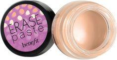 Benefit Cosmetics Erase Paste Brightening Concealer