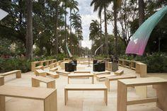 Galeria de Inhotim Escola / MACh Arquitetos - 1