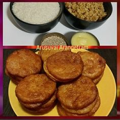 Tasty adhirasam recipe with tips and tricks https://youtu.be/mqYTK2OJbJM  Subscribe to Arusuvai Arangetram for more traditional South Indian Recipes