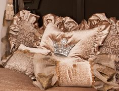 ACCENT PILLOWS by Reilly-Chance Collection