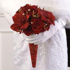 christmas wedding flowers ftd com