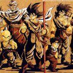 Dragon Ball es un manga escrito e ilustrado por Akira Toriyama, inspirado en la novela china Viaje al oeste.El mangafue publicado originalmente en la revista semanal japonesa Shōnen Jump, entre 1984 y 1994.La trama va sobre las aventuras de Goku desde su infancia hasta su edad adulta, periodo en el que desarrolla su entrenamiento en …