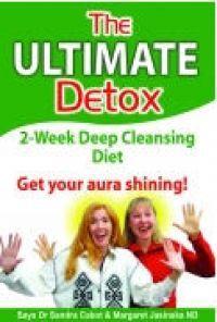 Dr Sandra Cabot. Detox ur liver and body the natural healthy safe way