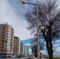 O Palhetas na Foz: Iluminação pública recebeu manutenção esta tarde!