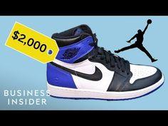 Nike Air Force 1 High Hyperfuse Premium YouTube