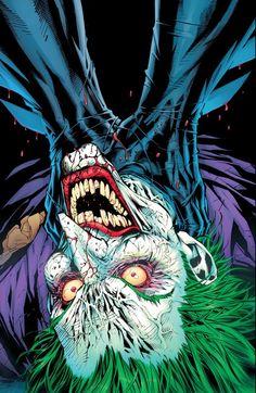 Batman #614 cover by Jim Lee