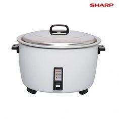 Sharp Commercial Rice Cooker KSH777