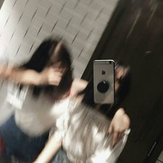 ~Day and Nigth~ Korean Couple, Korean Girl, Asian Girl, Ullzang Girls, Cute Girls, Night Aesthetic, Aesthetic Photo, Friend Pictures, Girl Pictures