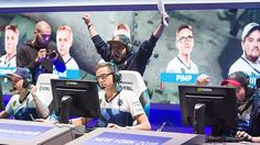 Twitter will live stream more than 1500 hours of esports this year