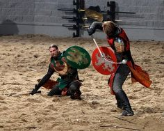 Imagine yourself cheering for brave knights in an epic jousting tournament, while feasting on a meal fit for royalty. At Medieval Times Dinner and Tournament in #MyrtleBeach, you can make the experience happen!http://www.vacationrentalsofnmb.com/blog/visit-myrtle-beach-and-travel-back-in-time/ #Family #Beach #Vacation