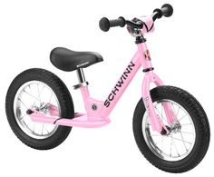 Special Offers - Schwinn 12-Inch Balance Bike Pink - In stock & Free Shipping. You can save more money! Check It (August 13 2016 at 02:37PM) >> http://bmxbikeusa.net/schwinn-12-inch-balance-bike-pink/