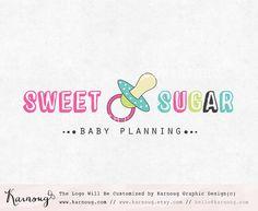 Baby shop logo ideas