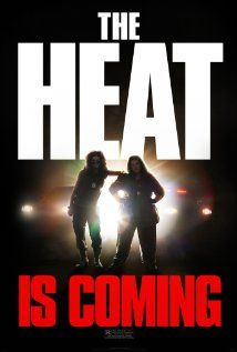 The Heat (6/28/13)  Written By: Katie Dippold.