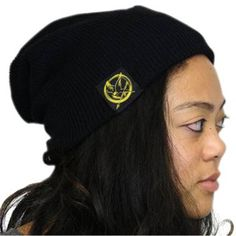Hunger Games Movie Mockingjay Slouch Beanie