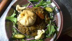 神戸野菜料理-vegetable restaurant horieza-KOBE-神戸西元町 やさい食堂 堀江座 やさいカレー