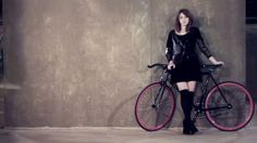 reCidade by CycleLand Project. Capsule Collection A/W 13