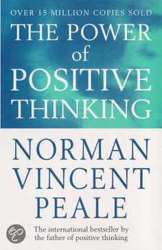 The Power of Positive Thinking (Heb ik)