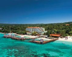 Sandals Grande Riviera in Ocho Rios, Jamaica. Time of our lives. <3 this was the vacation of my dreams that I was lucky enough to have! I SO hope to go back someday!!