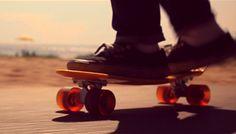 Penny Skateboards #skateboarding