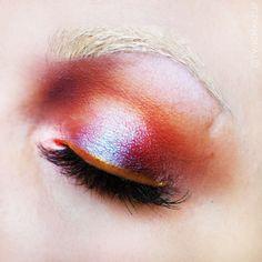 Cool Warm Fall Vibes Makeup Tutorial - Makeup Geek