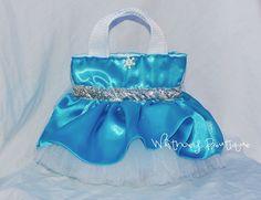 Elsa Princess Tote Bag on Etsy, $8.95