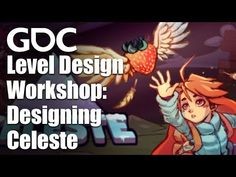 In this 2017 GDC session, Celeste lead developer Matt Thorson touches on a range of topics through the tools and process of designing hardcore platforme. Area Map, Story Elements, Game Design, Workshop, Club, Youtube, Atelier, Work Shop Garage, Youtubers