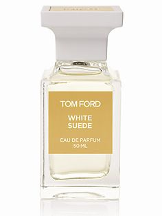 White Suede Perfume by Tom Ford